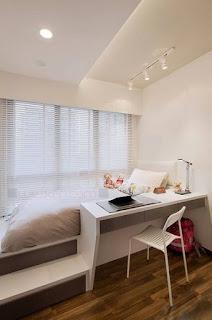 Novedosos diseños interior de casas pequeñas doble altura -salas,cocinas,dormitorios,comedor