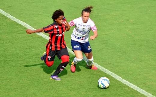 São José goleia Vitória por 8 a 1