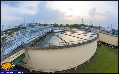 Công ty tư vấn đầu tư công trình xử lý nước thải nhà máy thủy sản - Công ty tư vấn công trình xử lý nước thải Camix