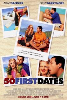 50 First Dates (2004) 50 เดท จีบเธอไม่เคยจำ [Subthai ซับไทย]