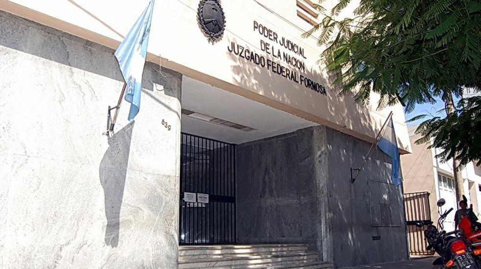 La Justicia Federal le pidió informes al Gobierno de Formosa por los centros de aislamiento por el coronavirus