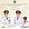 Selamat & Sukses Atas Dilantiknya Bupati dan Wakil Bupati Kabupaten Tanah Bumbu