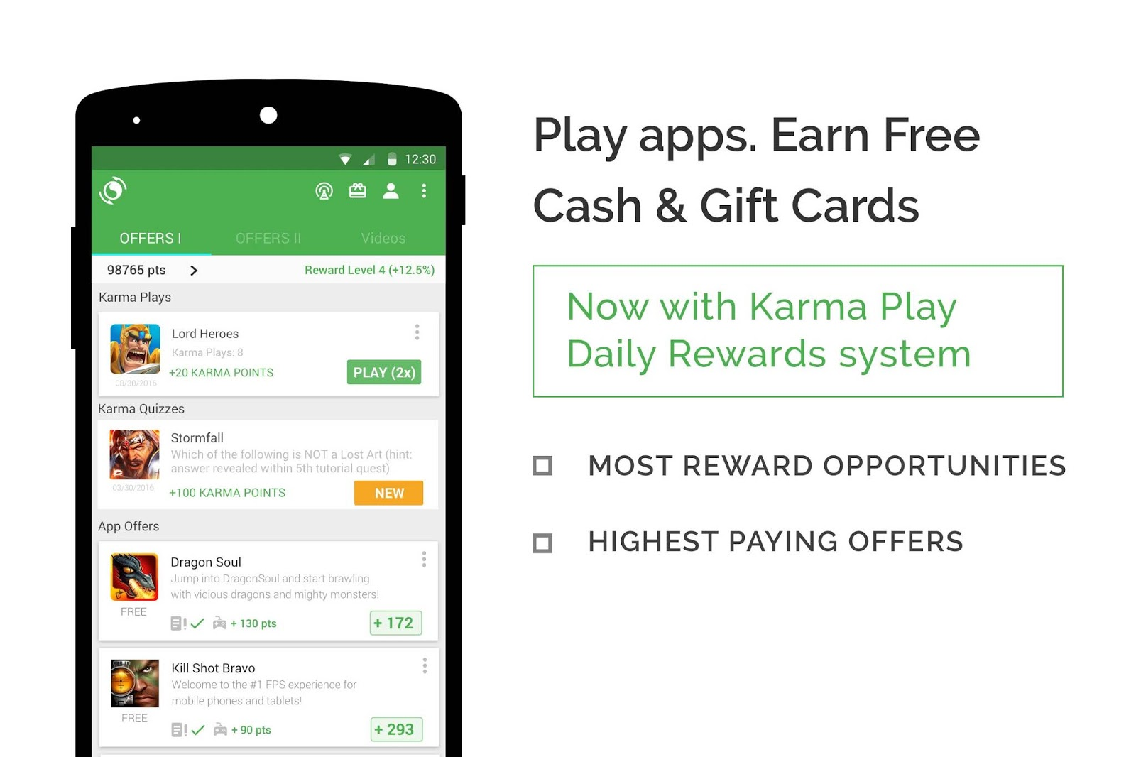 Earn Karo Online: Paise Kamao Online: Earning Apps