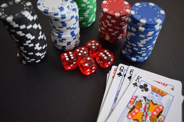 Why Brands And Logos Are Everything In Online Casino Gaming