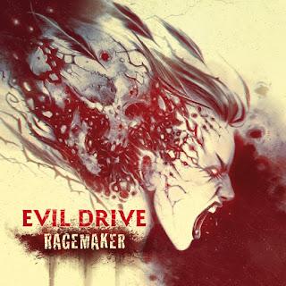 """Το video των Evil Drive για το """"Legends Never Die"""" από το album """"Ragemaker"""""""