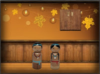 AmgelEscape - Amgel Thanksgiving Room Escape 4