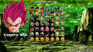 DRAGON BALL SUPER BROLY  MUGEN {PC Y ANDROID} 2021