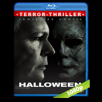 Halloween (2018) BRRip Full 1080p Audio Trial Latino-Castellano-Ingles 5.1