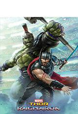 Thor: Ragnarok (2017) BRRip 720p Latino AC3 5.1 / Español Castellano AC3 5.1 / ingles AC3 5.1 BDRip m720p