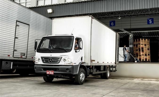 Patrus Transportes Urgentes divulga mais vagas para caminhoneiros autônomos