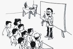 Pengembangan Model Pembelajaran Yang Efektif