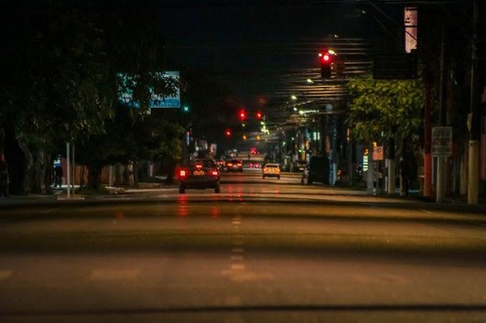 Governo publica decreto prorrogando medidas de Isolamento Social Restritivo até sábado, 30
