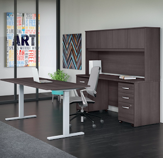 Studio C office furniture