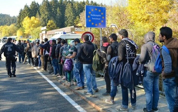 H Γερμανία αρχίζει απελάσεις Σύριων