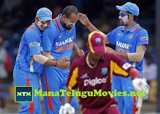 IND vs WI -2nd ODI -8th Jun Match Highlights