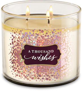 Bath & Body Works | Core Candle Collection | December 2019 | December 7th Candle Day Release