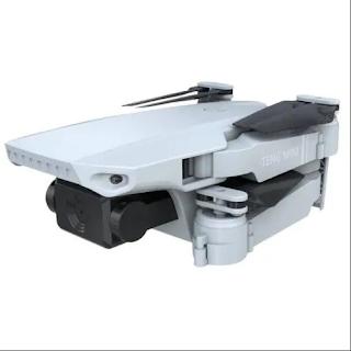 Spesifikasi Teng Mini KF609 - OmahDrones