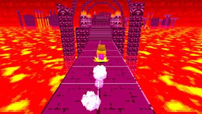 Toree 2 Game Screenshot 2