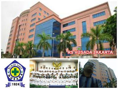 Lowongan Kerja Rumah Sakit Husada (RS.HUSADA) Menerima Karyawan Baru Seluruh Indonesia