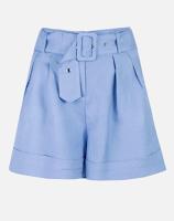 Looks com shorts de alfaiataria
