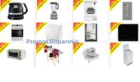 Logo Fino al 50% di sconto sui prodotti per la casa e intrattenimento ( elettrodomestici, telefonia, Tv, ecc)