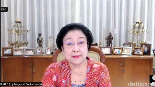 Megawati Curhati Jokowi, Soroti Akurasi Dokumentasi-Data