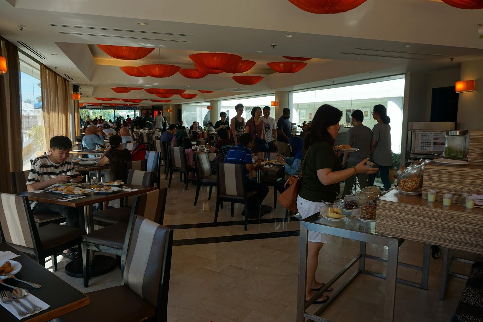 HOTEL, HOTEL HUNTING, HOTEL REVIEW, HOTEL REVIEW MALAYSIA, THISTLE JOHOR BAHRU,
