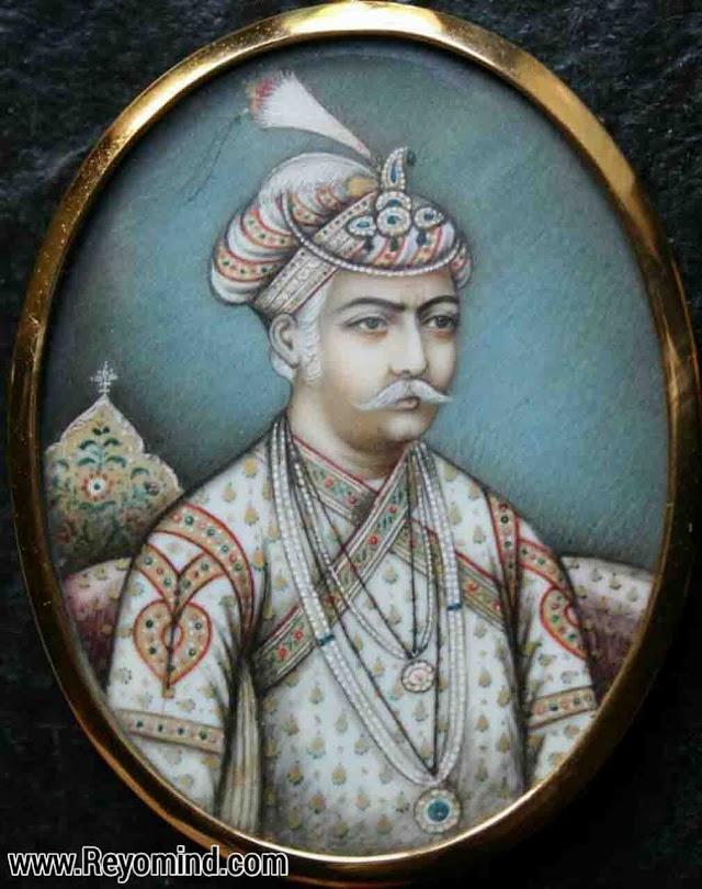 अकबर-एक महान शासक या क्रूर शासक | Akbar-a-great-ruler-cruel-ruler