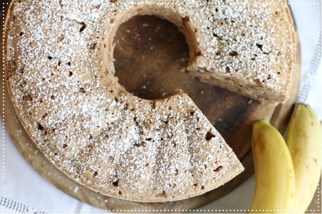 Mein Leben Und Das Backen Banana Bread Bananen Brot