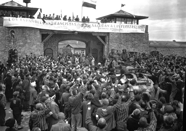 mauthausen-prisioneros-liberacion