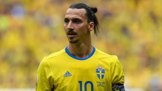 Κράξιμο Ιμπραΐμοβιτς σε προπονητή και ομοσπονδία Σουηδίας