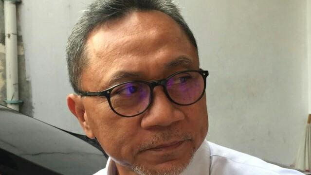 KPK Panggil Zulkifli Hasan Terkait Kasus Hutan Riau