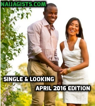 singles and looking april 2016 edition