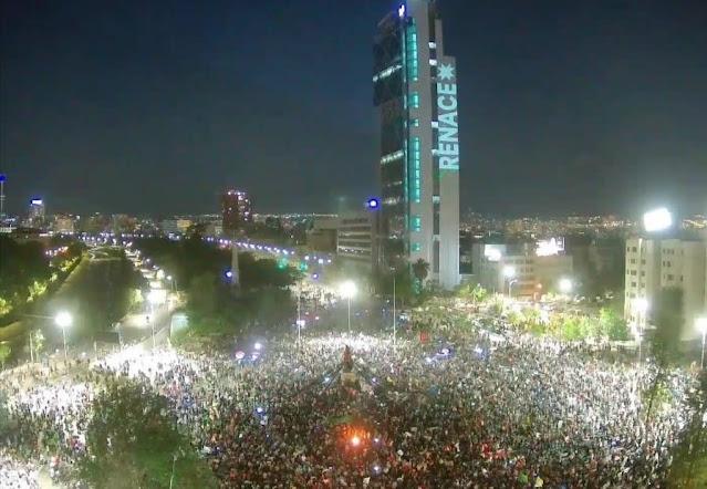 Chile Referéndum