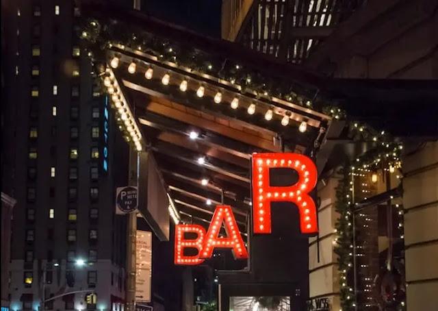Los bares más icónicos que debes visitar alrededor del mundo