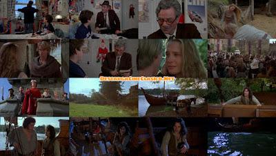 La princesa prometida (1987) The Princess Bride | Capturas