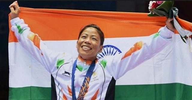 Women Empowerment:  9 Women Athletes Nominated for Padma Awards