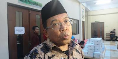 Ini Pesan Wasekjen PBNU jika Anshor dan Banser Siap Bergerak ke Jakarta
