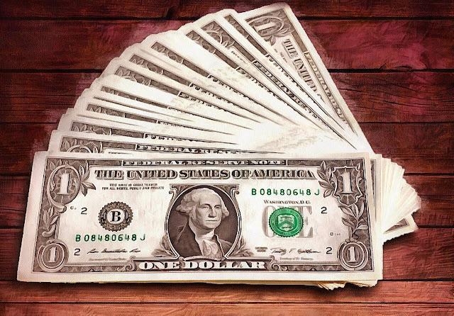 Ilustrasi menghasilkan uang dari hobi. Foto : Stock-Free.