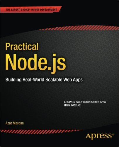 Practical Node.js front cover