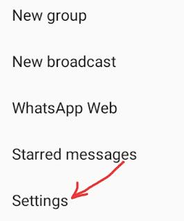 WhatsApp DP Kaise Change Kare