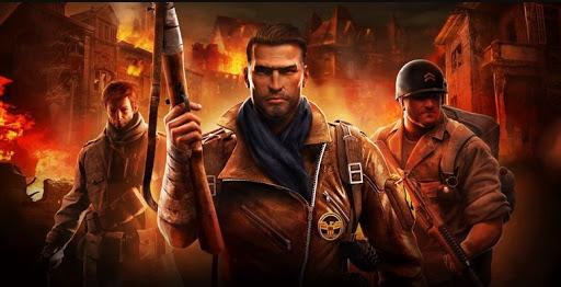 تحميل لعبة Brothers in Arms 3 للأندرويد والأيفون