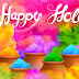 Top 25 holi wishes and Images in English 2018