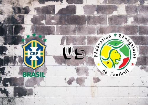 Image Result For En Vivo Brasil Vs Senegal En Vivo Full Match