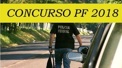 PF escolhe Cebraspe para organizar concurso público para 500 vagas