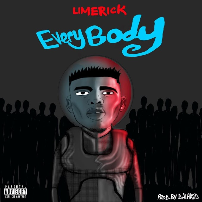 [Music] : Limerick -Everybody