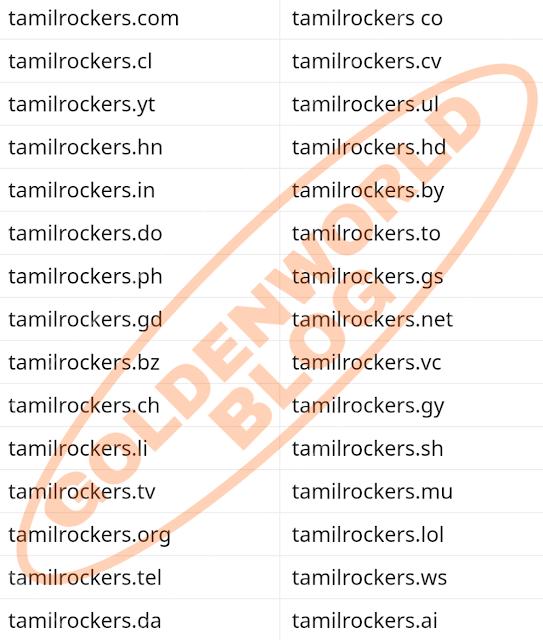 TamilRockers 2020 Link – Download Hindi, Tamil, Telugu, Malayalam Movies