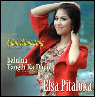 Download Lagu Mp3 Terbaik Minang Elsa Pitaloka Full Album Paling Hits dan Populer Lengkap
