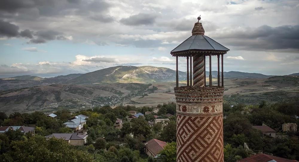 En continu : le conflit entre l'Arménie et l'Azerbaïdjan s'intensifie dans le Haut-Karabagh