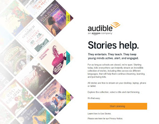 stories.audible.com